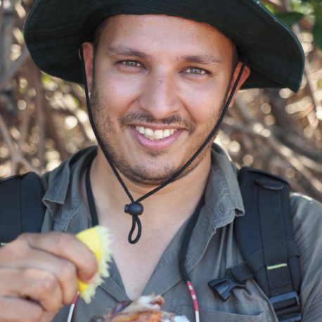 Aaron Savio Lobo
