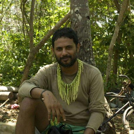 Manish Chandi