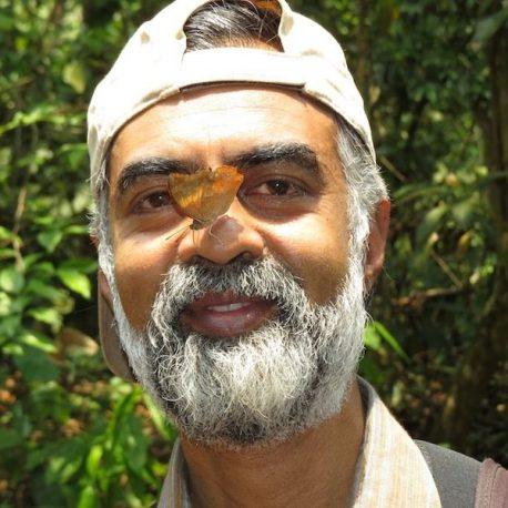 Karthikeyan S
