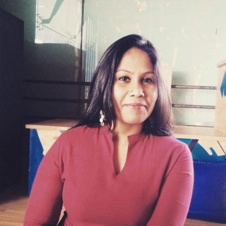 Nisha Abdulla