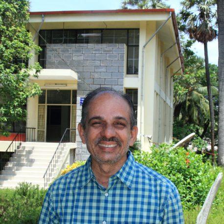 Dr Ramachandra Bhatta